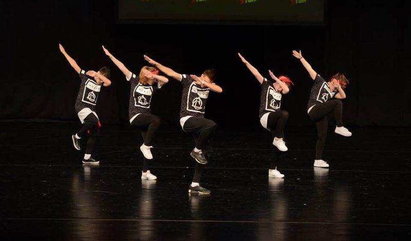 Street Dance cu Bodo Yo