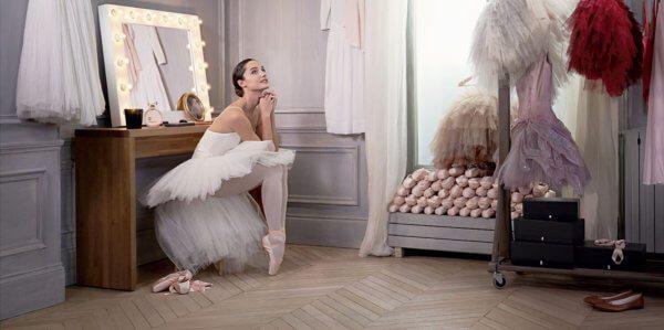 Cursuri de dans balet