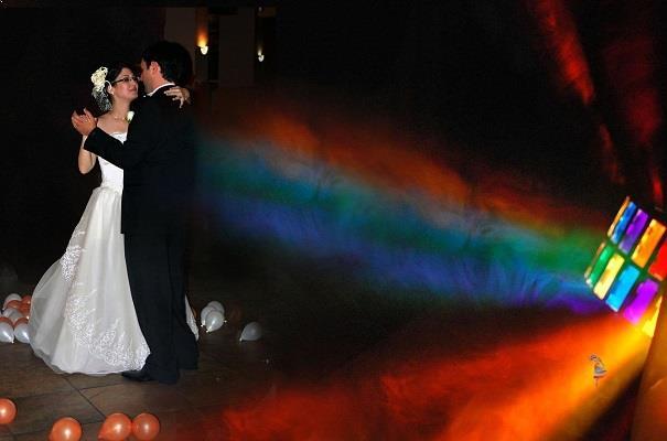 Coregrafia perfecta pentru cursuri de dans nunta