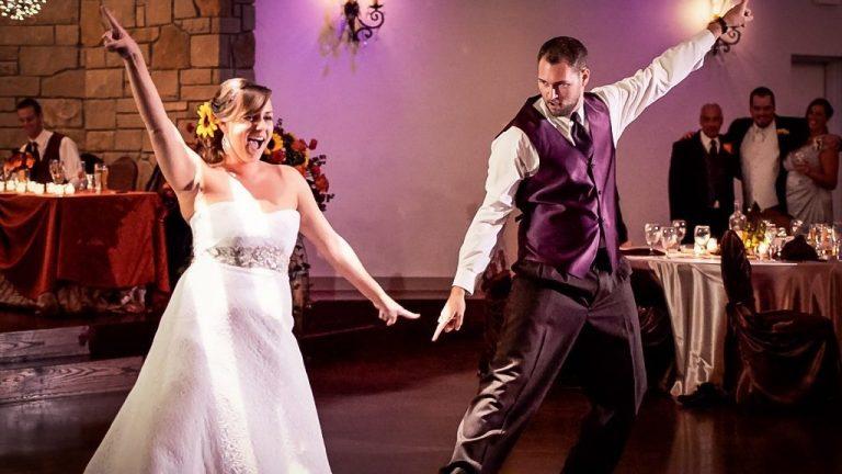 Cursuri dans pentru nunta