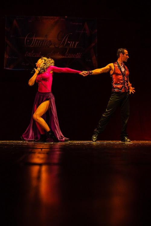 Dansatori profesionisti pentru evenimente corporative