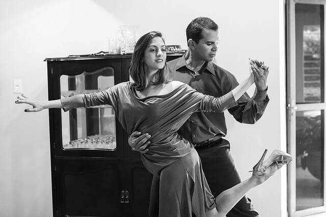 Cursuri de dans adulți Bolero