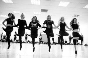 Stil de dans Stepdance