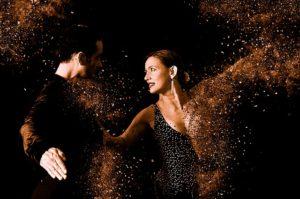 Stil de dans Tango